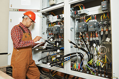 itp electrical Commercial